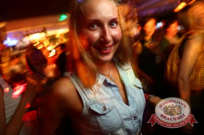 «Дыхание ночи»: Esteam & Гайдай (Омск), 30 мая 2014 - Ресторан «Максимилианс» Екатеринбург - 22