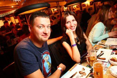 Фестивальный уик-енд, 4 октября 2013 - Ресторан «Максимилианс» Екатеринбург - 28