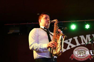 Финал проекта «Maximilian's band», 15 октября 2014 - Ресторан «Максимилианс» Екатеринбург - 05