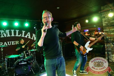 Финал проекта «Maximilian's band», 15 октября 2014 - Ресторан «Максимилианс» Екатеринбург - 11