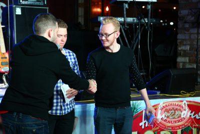 Финал проекта «Maximilian's band», 15 октября 2014 - Ресторан «Максимилианс» Екатеринбург - 18
