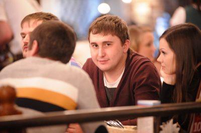 Гавр и Олег, 26 января 2013 - Ресторан «Максимилианс» Екатеринбург - 05