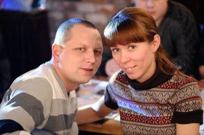 Гавр и Олег, 26 января 2013 - Ресторан «Максимилианс» Екатеринбург - 10