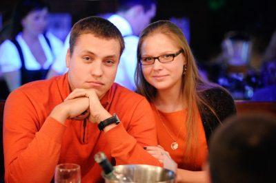 Гавр и Олег, 26 января 2013 - Ресторан «Максимилианс» Екатеринбург - 12