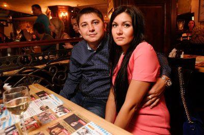 Гавр и Олег, 26 января 2013 - Ресторан «Максимилианс» Екатеринбург - 17
