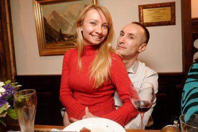 Гавр и Олег, 26 января 2013 - Ресторан «Максимилианс» Екатеринбург - 21