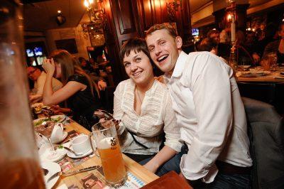 Гавр и Олег, 26 января 2013 - Ресторан «Максимилианс» Екатеринбург - 23