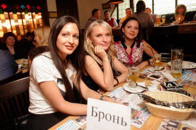 Гавр и Олег, 26 января 2013 - Ресторан «Максимилианс» Екатеринбург - 25