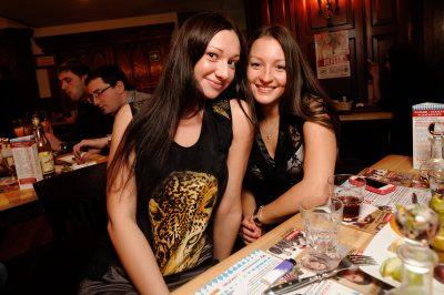 Гавр и Олег, 26 января 2013 - Ресторан «Максимилианс» Екатеринбург - 26