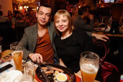 Гавр и Олег, 26 января 2013 - Ресторан «Максимилианс» Екатеринбург - 28