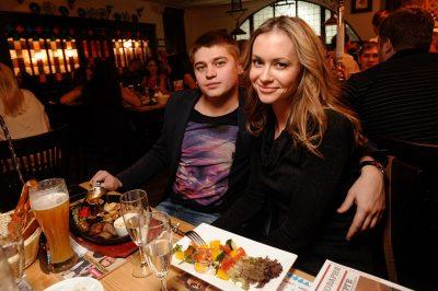 Гавр и Олег, 26 января 2013 - Ресторан «Максимилианс» Екатеринбург - 29