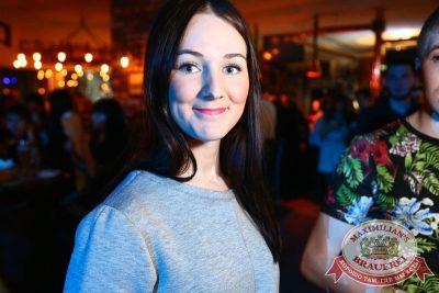 Джиган, 5 марта 2015 - Ресторан «Максимилианс» Екатеринбург - 22