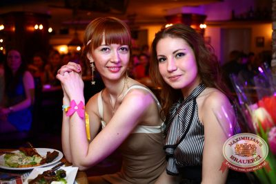 Гоша Куценко, 6 марта 2014 - Ресторан «Максимилианс» Екатеринбург - 12