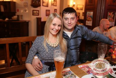 Группа «Пицца», 27 ноября 2014 - Ресторан «Максимилианс» Екатеринбург - 26