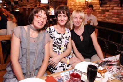 Группа «Прогульщики», 20 июля 2013 - Ресторан «Максимилианс» Екатеринбург - 16