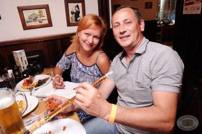 Группа «Прогульщики», 20 июля 2013 - Ресторан «Максимилианс» Екатеринбург - 25