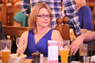 Группа «Прогульщики», 1 июня 2013 - Ресторан «Максимилианс» Екатеринбург - 10