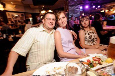 Группа «Виктор», 22 июня 2013 - Ресторан «Максимилианс» Екатеринбург - 07