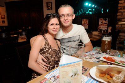 Группа «Виктор», 22 июня 2013 - Ресторан «Максимилианс» Екатеринбург - 13