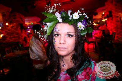 Halloween, второй день, акт первый, 1 ноября 2014 - Ресторан «Максимилианс» Екатеринбург - 05
