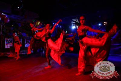 Halloween, второй день, акт первый, 1 ноября 2014 - Ресторан «Максимилианс» Екатеринбург - 13