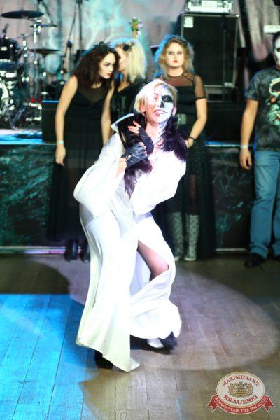 Halloween, второй день, акт первый, 1 ноября 2014 - Ресторан «Максимилианс» Екатеринбург - 24