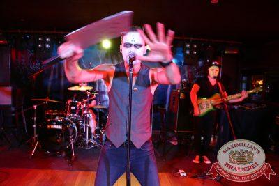 Halloween, второй день, акт первый, 1 ноября 2014 - Ресторан «Максимилианс» Екатеринбург - 29