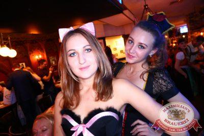 Halloween, второй день, акт второй, 1 ноября 2014 - Ресторан «Максимилианс» Екатеринбург - 04