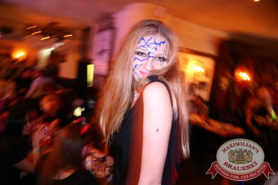 Halloween, второй день, акт второй, 1 ноября 2014 - Ресторан «Максимилианс» Екатеринбург - 10