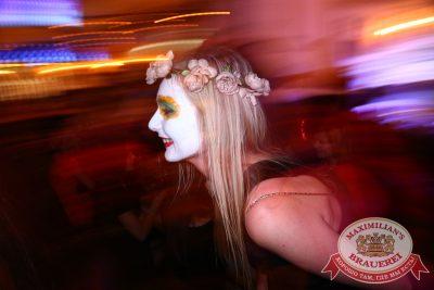 Halloween, второй день, акт второй, 1 ноября 2014 - Ресторан «Максимилианс» Екатеринбург - 14