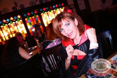 Halloween, второй день, акт второй, 1 ноября 2014 - Ресторан «Максимилианс» Екатеринбург - 18
