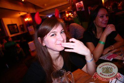 Halloween, второй день, акт второй, 1 ноября 2014 - Ресторан «Максимилианс» Екатеринбург - 20