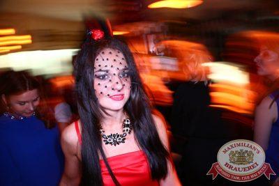 Halloween, второй день, акт второй, 1 ноября 2014 - Ресторан «Максимилианс» Екатеринбург - 24