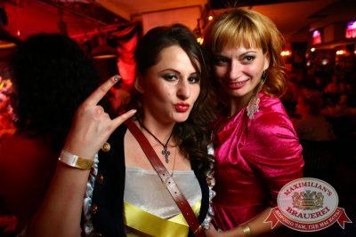 Halloween и «Дыхание ночи»: DJ Sergey Tkach, 31 октября 2014 - Ресторан «Максимилианс» Екатеринбург - 06