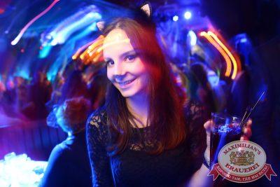 Halloween и «Дыхание ночи»: DJ Sergey Tkach, 31 октября 2014 - Ресторан «Максимилианс» Екатеринбург - 09
