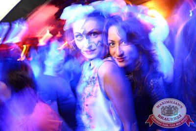 Halloween и «Дыхание ночи»: DJ Sergey Tkach, 31 октября 2014 - Ресторан «Максимилианс» Екатеринбург - 21