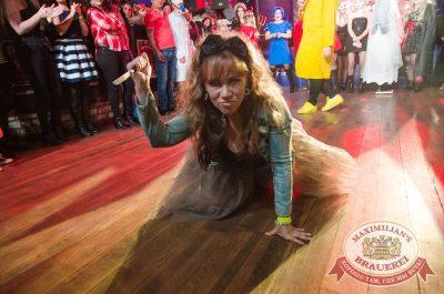 Halloween: второй день шабаша. Вечеринка по мотивам фильма «Оно», 28 октября 2017 - Ресторан «Максимилианс» Екатеринбург - 31