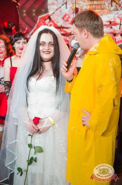Halloween: второй день шабаша. Вечеринка по мотивам фильма «Оно», 28 октября 2017 - Ресторан «Максимилианс» Екатеринбург - 32