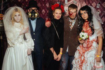 «Хэллоуин»: «Пиковая дама», 1 ноября 2019 - Ресторан «Максимилианс» Екатеринбург - 16