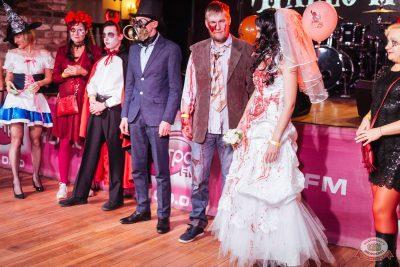 «Хэллоуин»: «Пиковая дама», 1 ноября 2019 - Ресторан «Максимилианс» Екатеринбург - 18