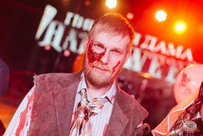 «Хэллоуин»: «Пиковая дама», 1 ноября 2019 - Ресторан «Максимилианс» Екатеринбург - 22