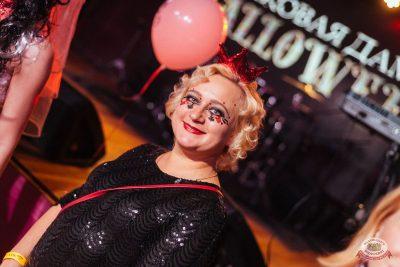 «Хэллоуин»: «Пиковая дама», 1 ноября 2019 - Ресторан «Максимилианс» Екатеринбург - 24