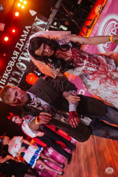 «Хэллоуин»: «Пиковая дама», 1 ноября 2019 - Ресторан «Максимилианс» Екатеринбург - 28