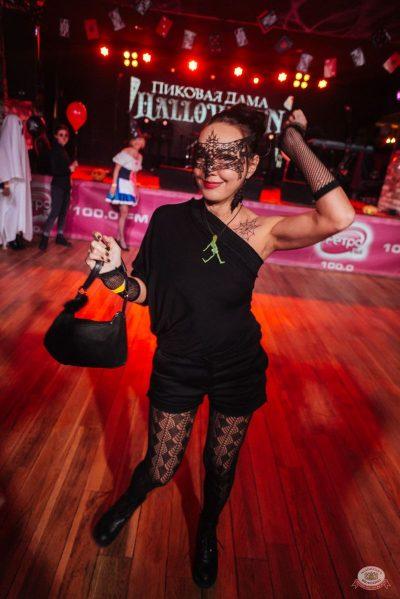 «Хэллоуин»: «Пиковая дама», 1 ноября 2019 - Ресторан «Максимилианс» Екатеринбург - 29
