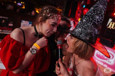 «Хэллоуин»: «Пиковая дама», 1 ноября 2019 - Ресторан «Максимилианс» Екатеринбург - 32
