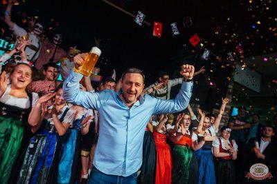«Хэллоуин»: «Пиковая дама», 1 ноября 2019 - Ресторан «Максимилианс» Екатеринбург - 38