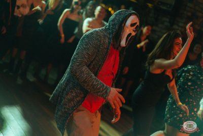 «Хэллоуин»: «Пиковая дама», 1 ноября 2019 - Ресторан «Максимилианс» Екатеринбург - 39