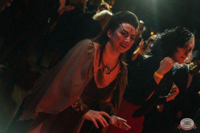 «Хэллоуин»: «Пиковая дама», 1 ноября 2019 - Ресторан «Максимилианс» Екатеринбург - 40