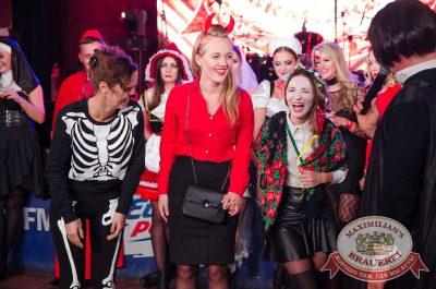 Halloween: первый день шабаша. Вечеринка по мотивам фильма «Гоголь», 27 октября 2017 - Ресторан «Максимилианс» Екатеринбург - 35