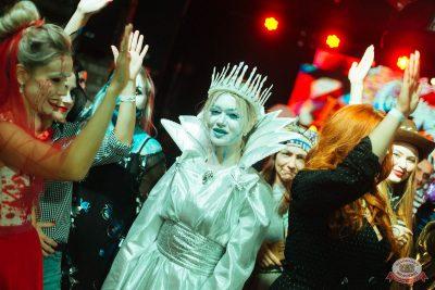 «Хэллоуин»: «Семейка Аддамс», 2 ноября 2019 - Ресторан «Максимилианс» Екатеринбург - 18